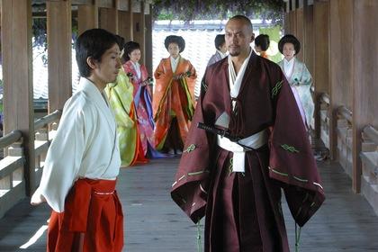 «Последний самурай» — кадры