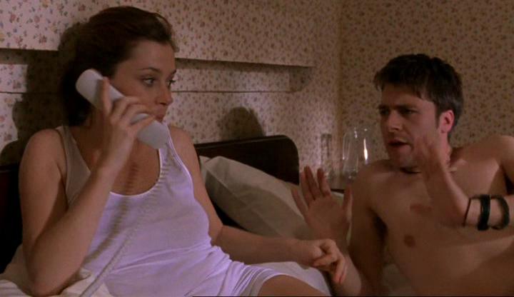 Фильм «Сладкий кусочек» (2003): 720x416