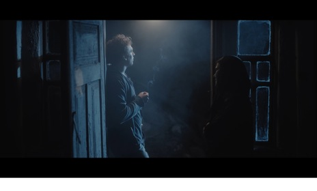 «Тумани» — кадри