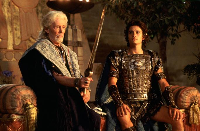 Фильм «Троя» (2004): 684x450