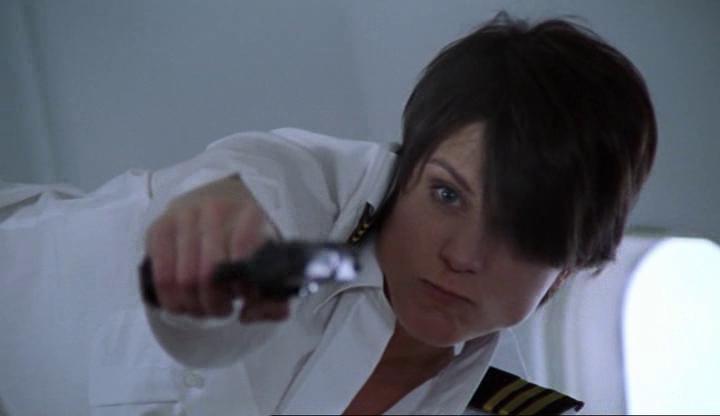 Серіал «Элита спецназа» (2002 – 2006): Хезер Піс 720x416