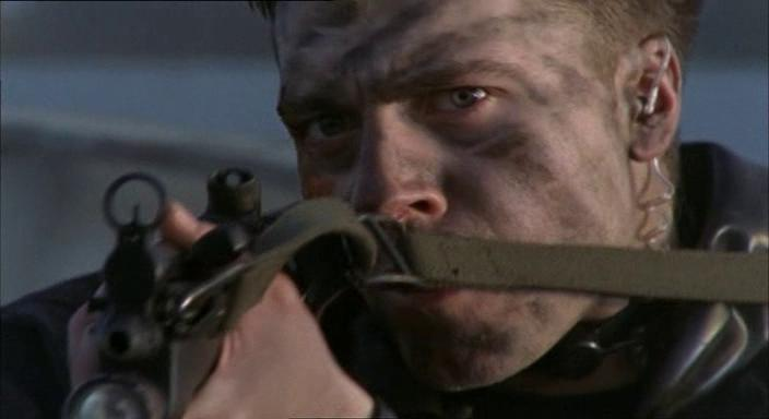 Серіал «Элита спецназа» (2002 – 2006): Джемі Дрейвен 704x384