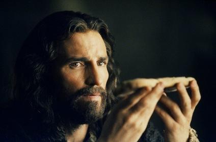 «Страсті Христові» — кадри