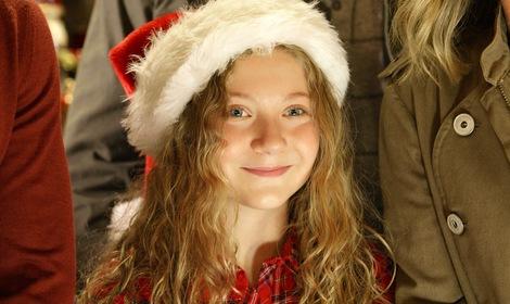 «Вместе на Рождество» — кадри