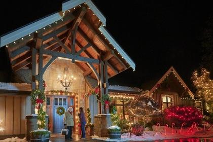 «Пятизвёздочное Рождество» — кадри