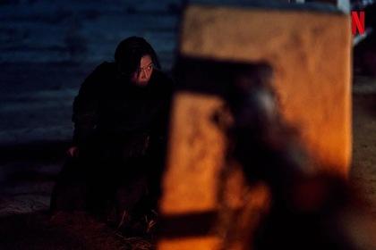 «Королевство зомби: А Син с Севера» — кадры