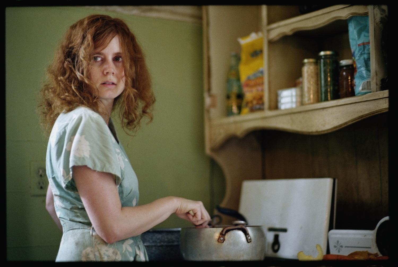 Фильм «На дороге» (2012): Эми Адамс 1500x1010