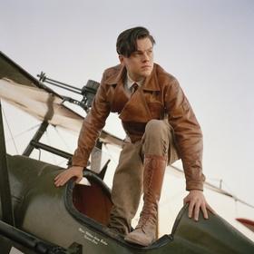 «Авіатор» — кадри