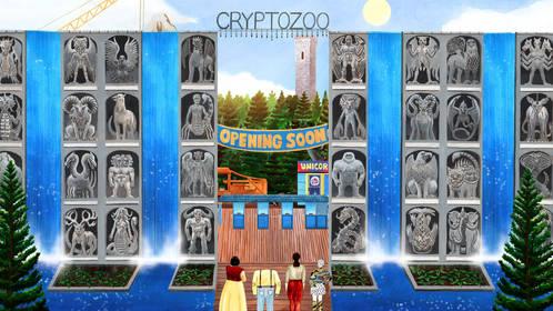 «Криптополис» — кадры
