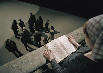 «Мандерлей» — кадри