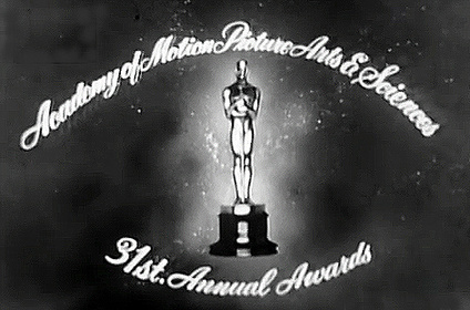 «31-я церемония вручения премии «Оскар»» — кадри