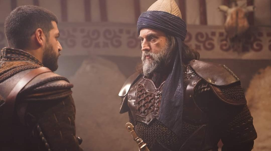 Я и есть Джелаладдин - история империи в сериале онлайн