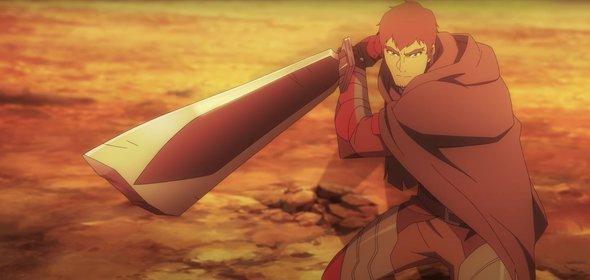 «Dota: Кров дракона» — кадри