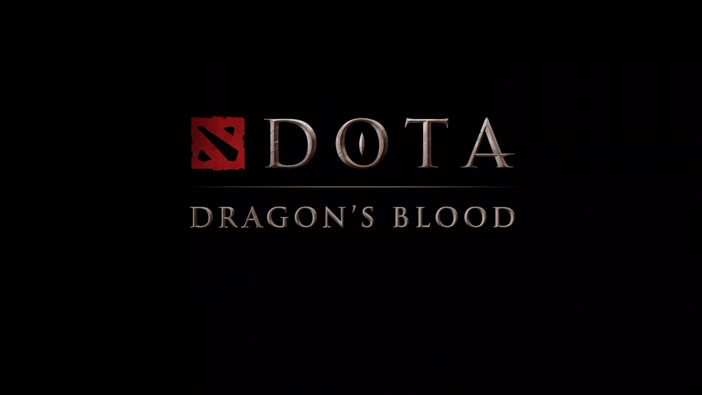 Серіал «Dota: Кров дракона» (2021 – ...): 1500x844