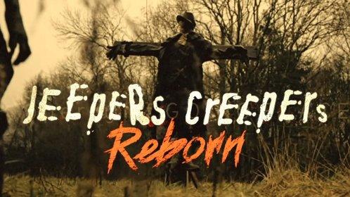 «Джиперс Криперс: Возрожденный» — кадры