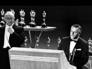 «34-я церемония вручения премии «Оскар»» — кадри