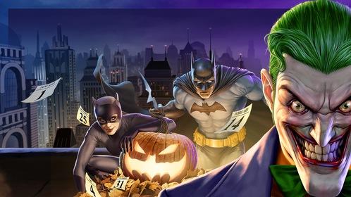 «Бэтмен. Долгий Хэллоуин. Часть 1» — кадры