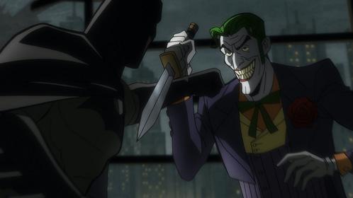 «Бетмен: Довгий Гелловін. Частина 2» — кадри