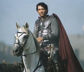 «Король Артур» — кадри