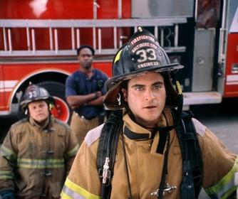 «Команда 49: Огненная лестница» — кадры