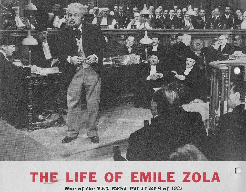 Фильм «Жизнь Эмиля Золя» (1937): Пол Муни 1500x1171