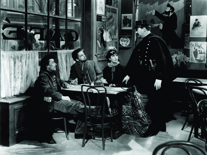 Фильм «Жизнь Эмиля Золя» (1937): Глория Холден, Пол Муни, Владимир Соколов 1500x1126