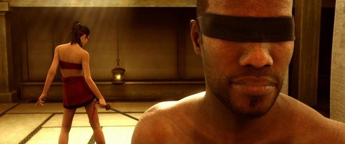 «Аниматрица: Последний полет Осириса» — кадри