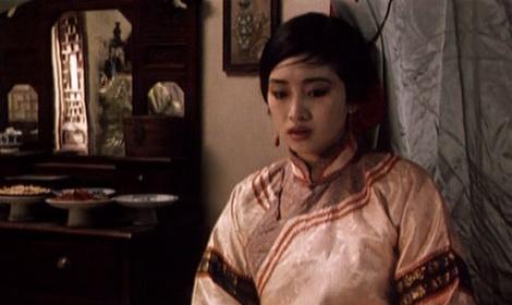 «Императрица Цыси» — кадри