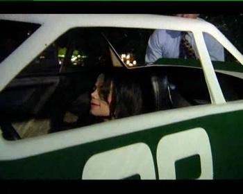 «Жизнь с Майклом Джексоном» — кадры