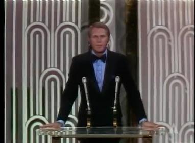«43-я церемония вручения премии «Оскар»» — кадри