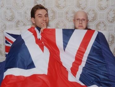«Маленька Британiя» — кадри
