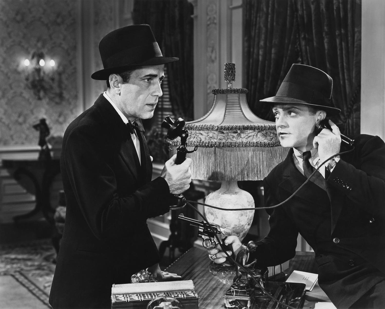Фильм «Ангелы с грязными лицами» (1938): Хамфри Богарт, Джеймс Кэгни 1500x1202