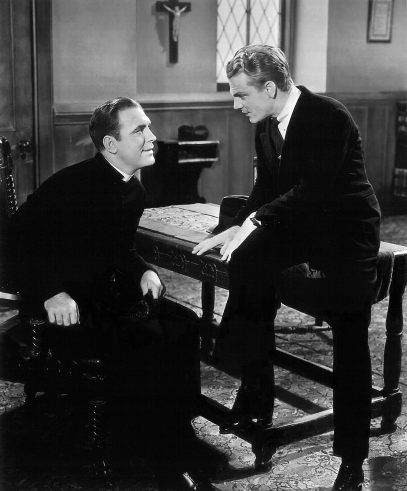 Фильм «Ангелы с грязными лицами» (1938): Джеймс Кэгни 1325x1600