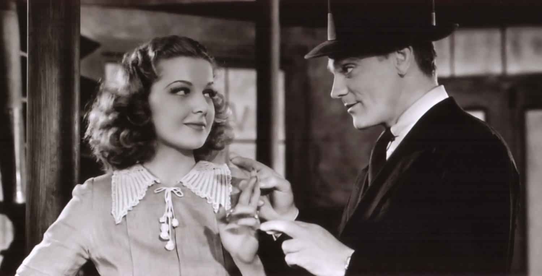 Фильм «Ангелы с грязными лицами» (1938): Джеймс Кэгни 1500x764