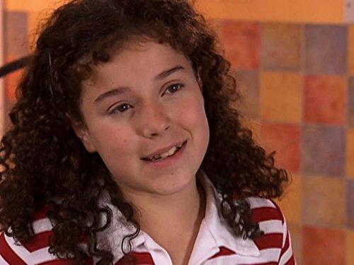 Серіал «История Трейси Бикер» (2002 – 2006): Дені Хармер 2 сезон, 3 епізод — «Brothers» 500x375