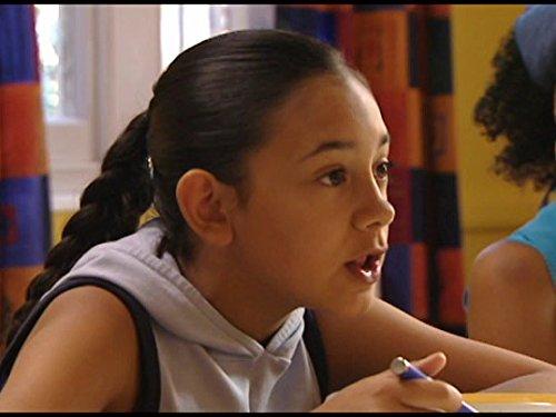 Серіал «История Трейси Бикер» (2002 – 2006): Монтанна Томпсон 1 сезон, 17 епізод — «Helpful Tracy» 500x375