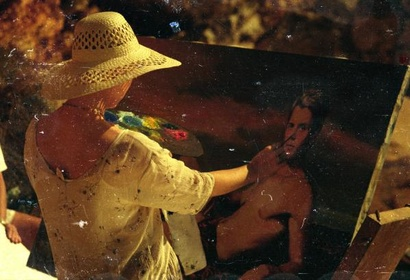 «Портрет Дориана Грея» — кадри