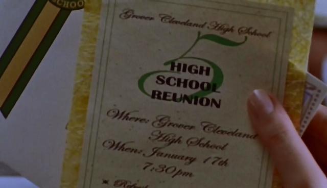 Серіал «Поклик Тру» (2003 – 2005): 1 сезон, 10 епізод — «Встреча выпускников» (Reunion) 640x368