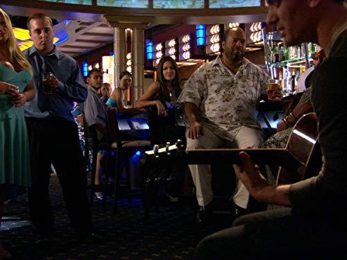 Серіал «Лас Вегас» (2003 – 2008): 5 сезон, 12 епізод — «Волчий аппетит» (I Could Eat a Horse) 500x375
