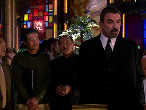 Серіал «Лас Вегас» (2003 – 2008): 5 сезон, 14 епізод — «Тайны, ложь и игрушки» (Secrets, Lies and Lamaze) 500x375
