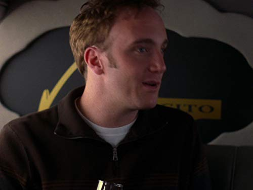 Серіал «Лас Вегас» (2003 – 2008): 2 сезон, 15 епізод — «Whale of a Time» 500x375