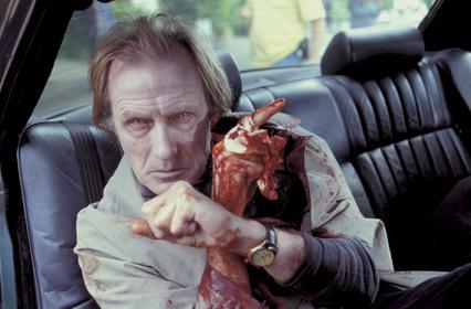 «Зомби по имени Шон» — кадры