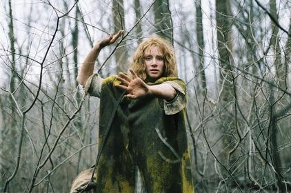 «Таємничий ліс» — кадри