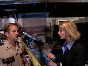 «Рино 911» — кадры