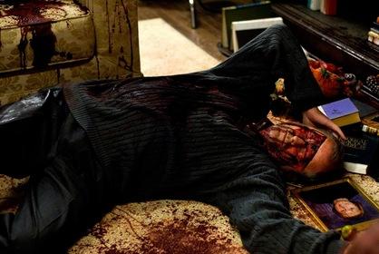 «Хеллоуїн 2007» — кадри