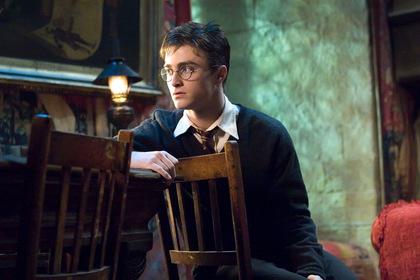 «Гаррі Поттер і Орден Фенікса» — кадри