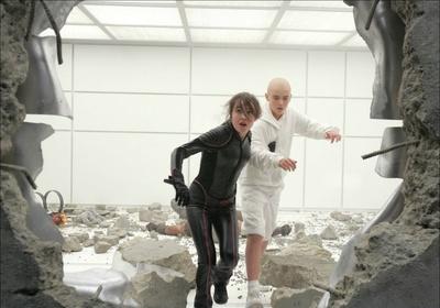 «Люди Iкс: Остання битва» — кадри
