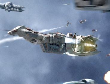 «Місія «Сереніті»» — кадри