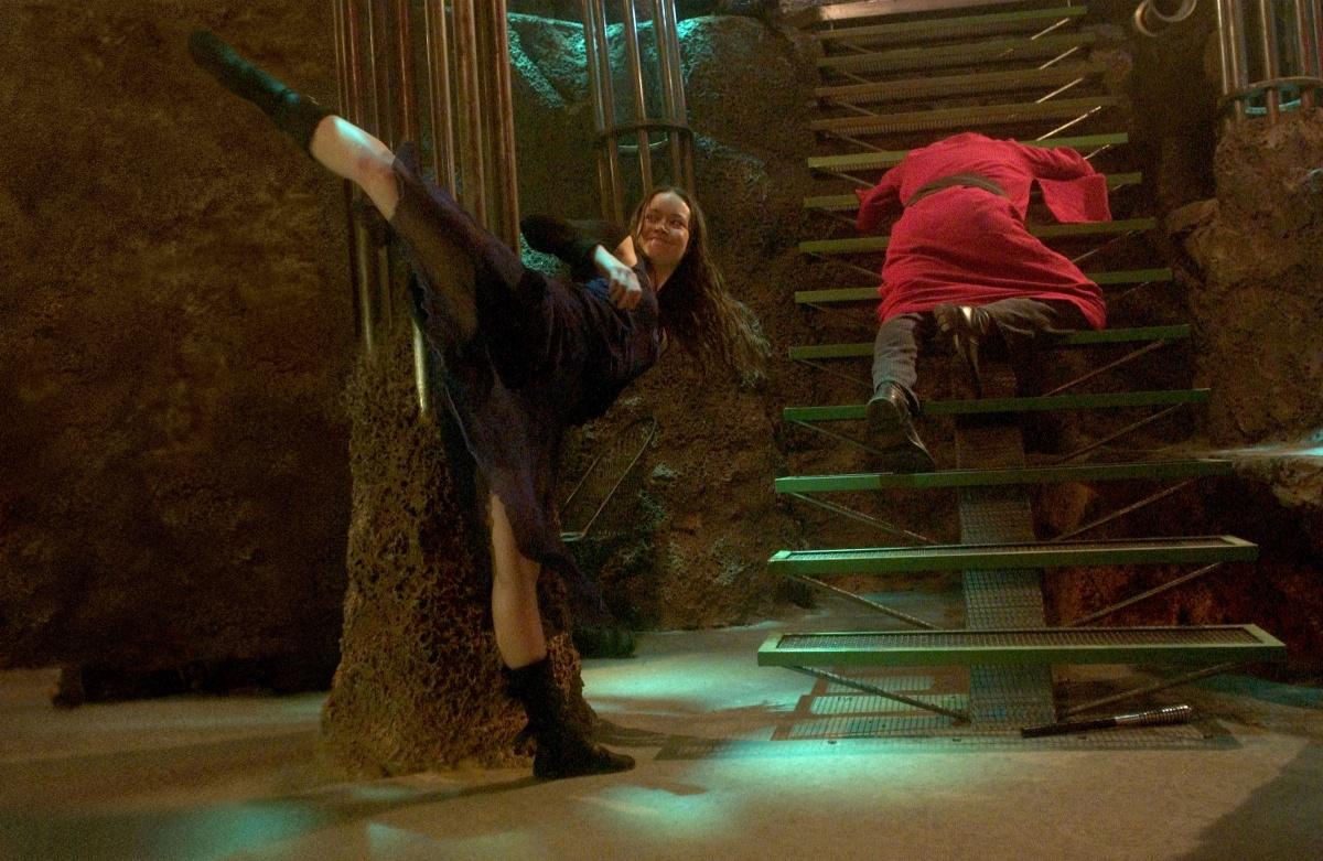 Фільм «Місія «Сереніті»» (2005): Саммер Ґлау 1200x781