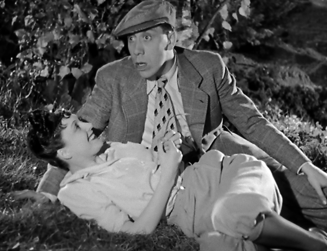Фільм «Фрич, ГРП» (1939): Арлетті, Фернандель 1042x800